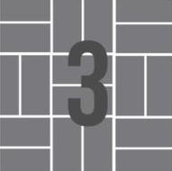 3. Crosshatch